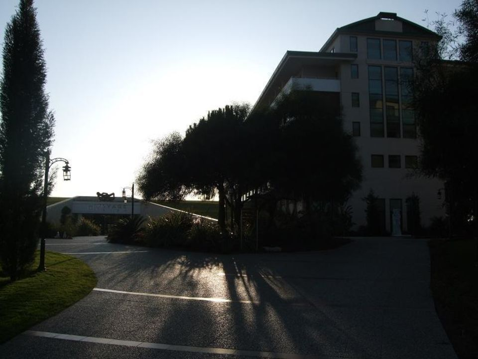 Haupthaus Teil A Voyage Belek Golf & Spa
