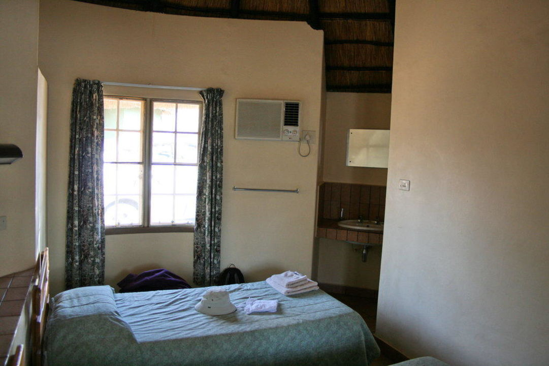 Zimmer Hotel Restcamp Olifants