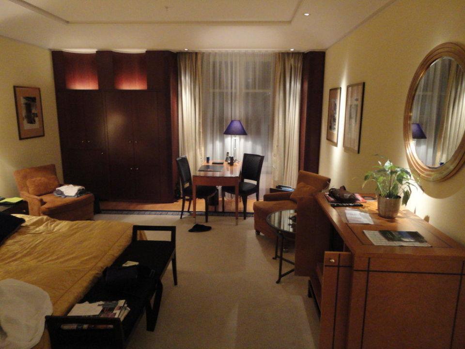 Quot Zimmer 255 Quot Hotel Adlon Kempinski Berlin In Berlin Mitte Holidaycheck Berlin Deutschland