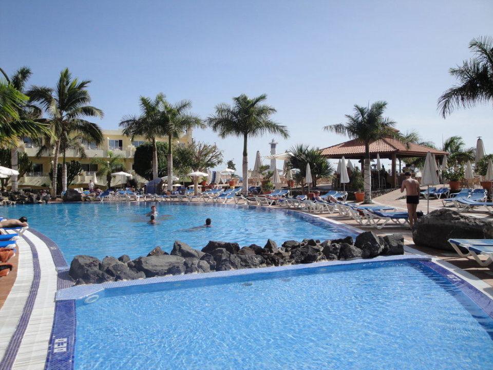 Pool SENTIDO Buganvilla Hotel & Spa