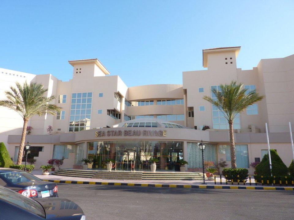 Hotel Hotel Sea Star Beau Rivage