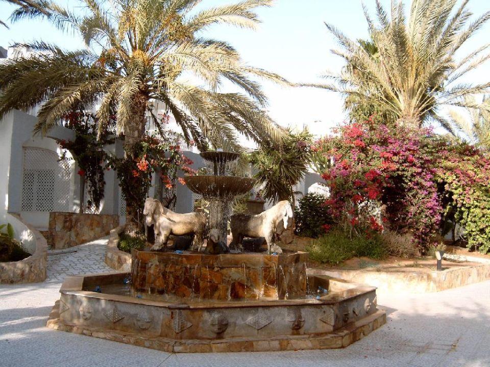 Villas Tropical Villas Stella Jandia  (geschlossen)
