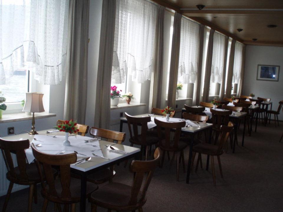 Restaurant Hotel L'Europe