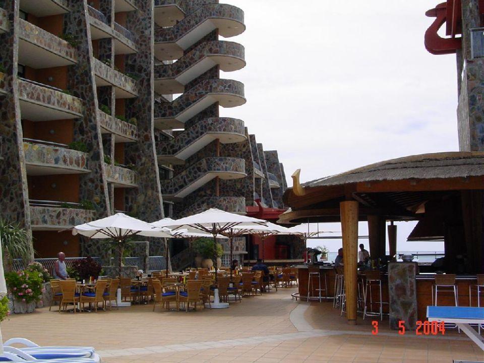 Snackbar Gloria Palace Amadores Thalasso & Hotel