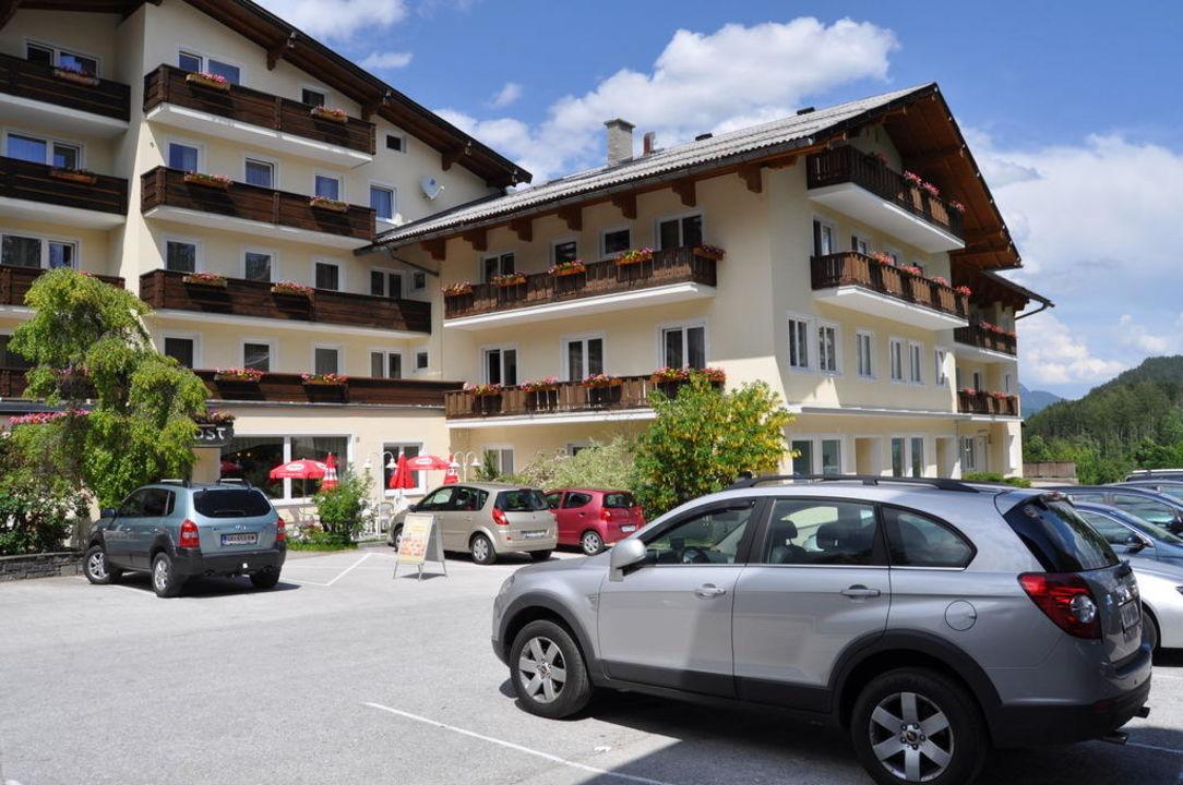 Hotel Post Steiermark Dachstein