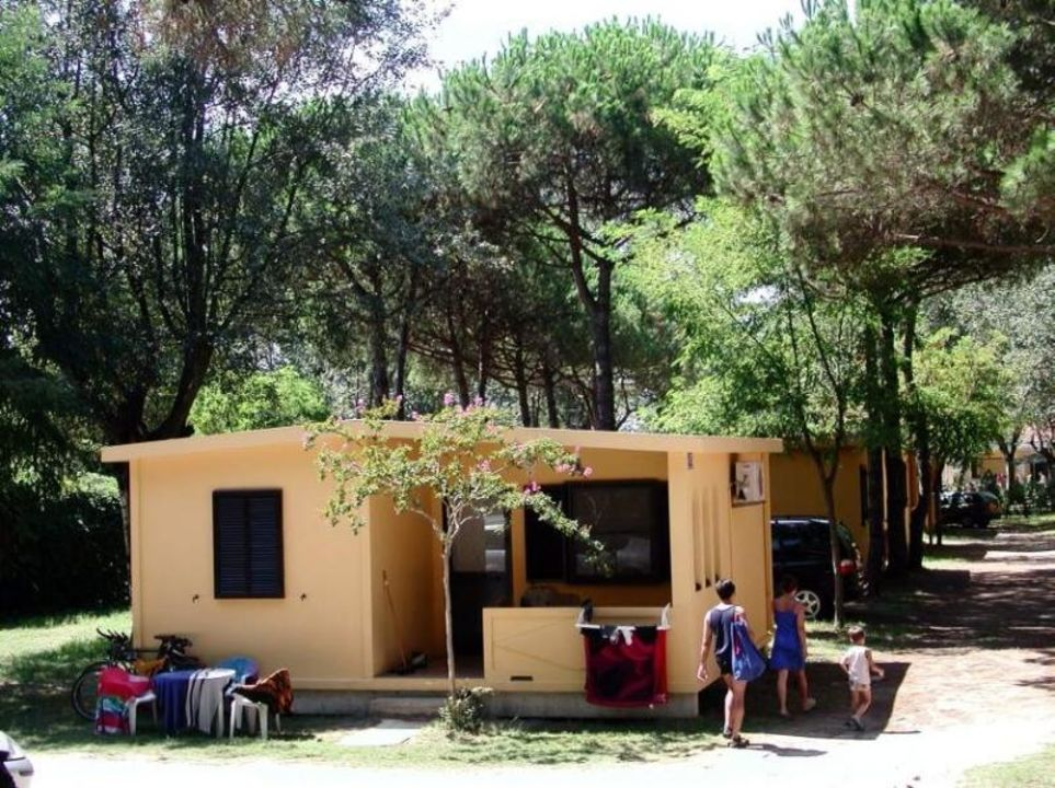 Bungalow Park Camping Spina Italien Bungalow Villetta Camping & Bungalows Spina Villaggio