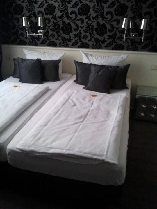 unser bett hotel domspitzen k ln holidaycheck nordrhein westfalen deutschland. Black Bedroom Furniture Sets. Home Design Ideas