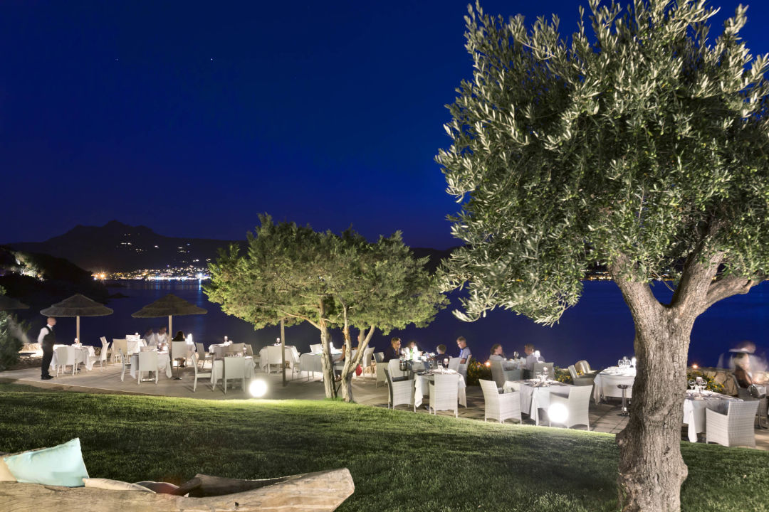 Gastro Hotel La Rocca Resort & Spa