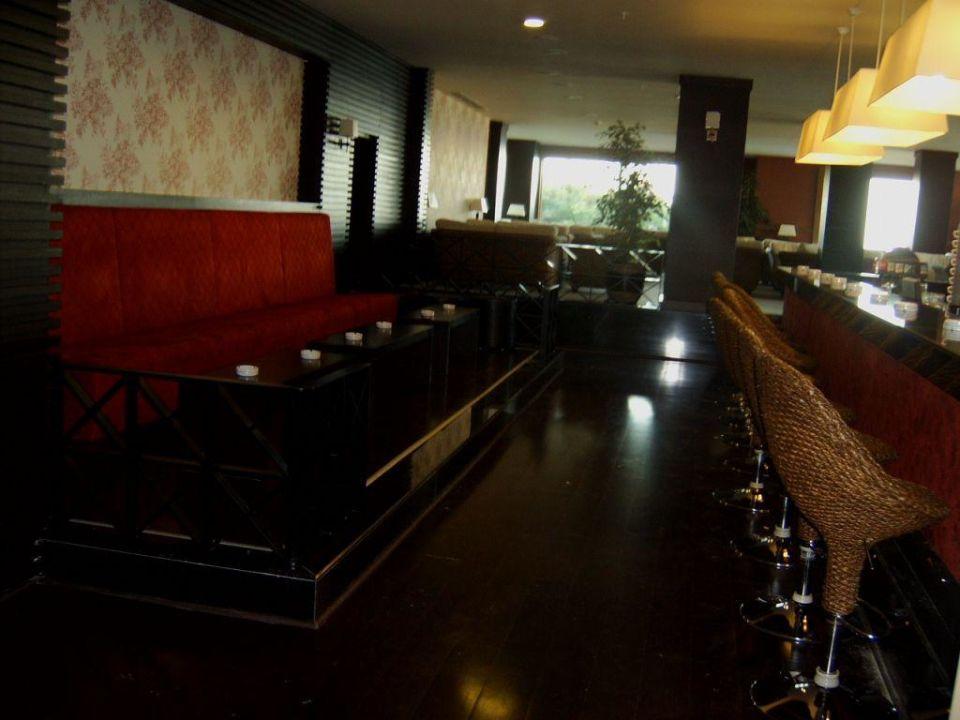 Lobby_Bar Arcanus Side Resort