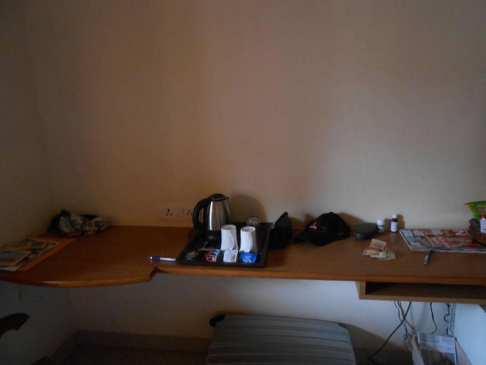 Zimmer Hotel Casa De Goa