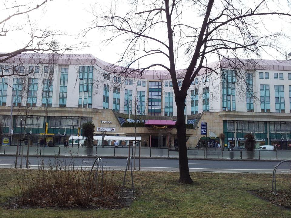 Dorint Hotel Bad Wildungen