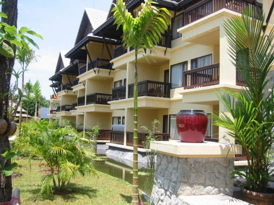 Khao Lak Seaview Resort Centara Seaview Khao Lak Resort