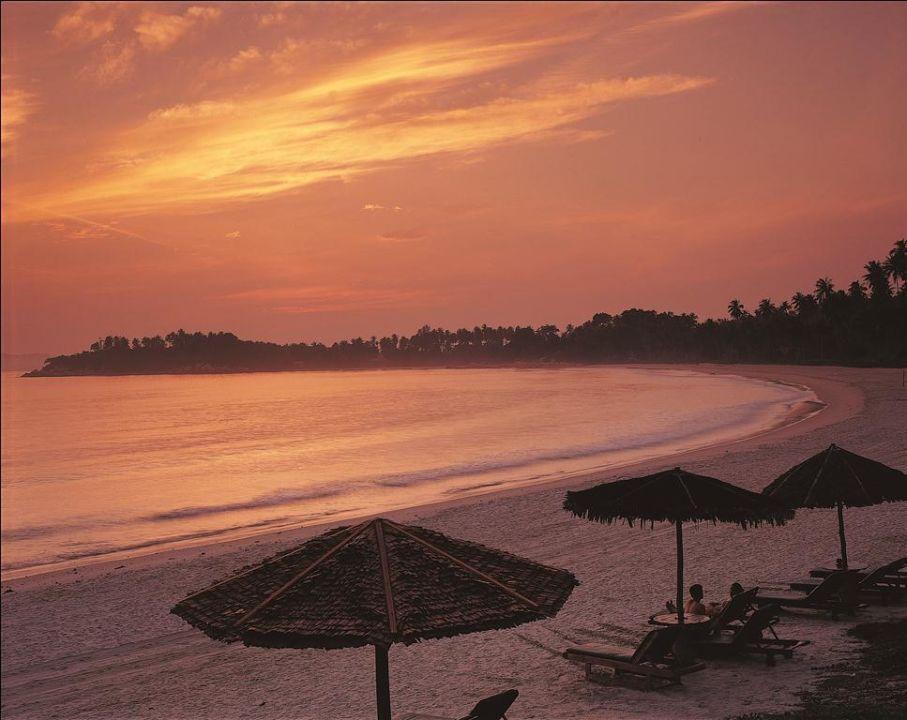 Strand Hotel Angsana Bintan