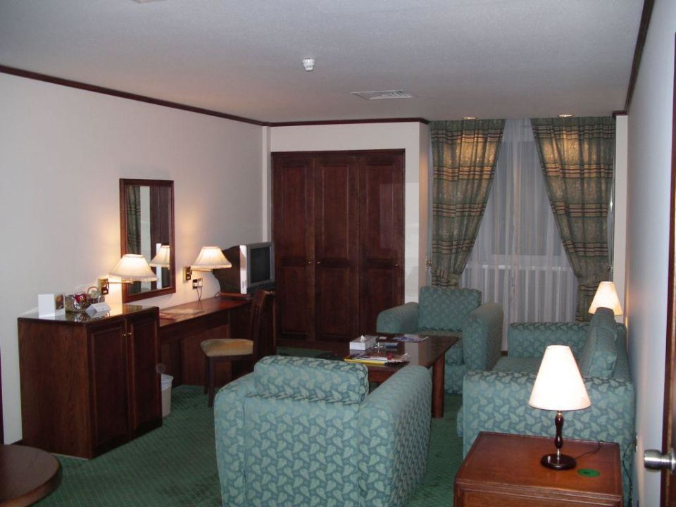Meine Suite Hotel Al Khaleej Palace