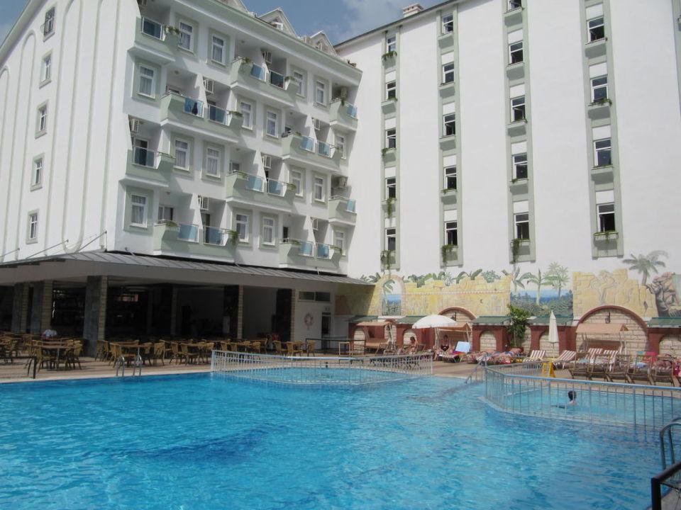 Hotel Pasa Beach Pasa Beach Hotel