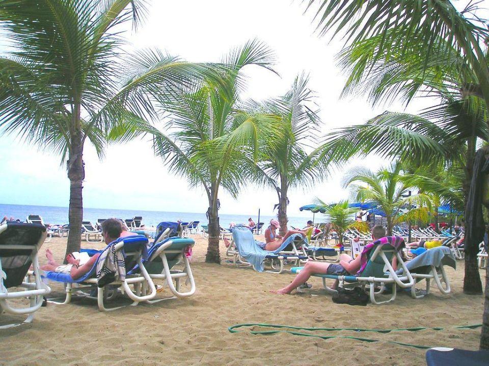 Am Strand Hotel Casa Marina Reef