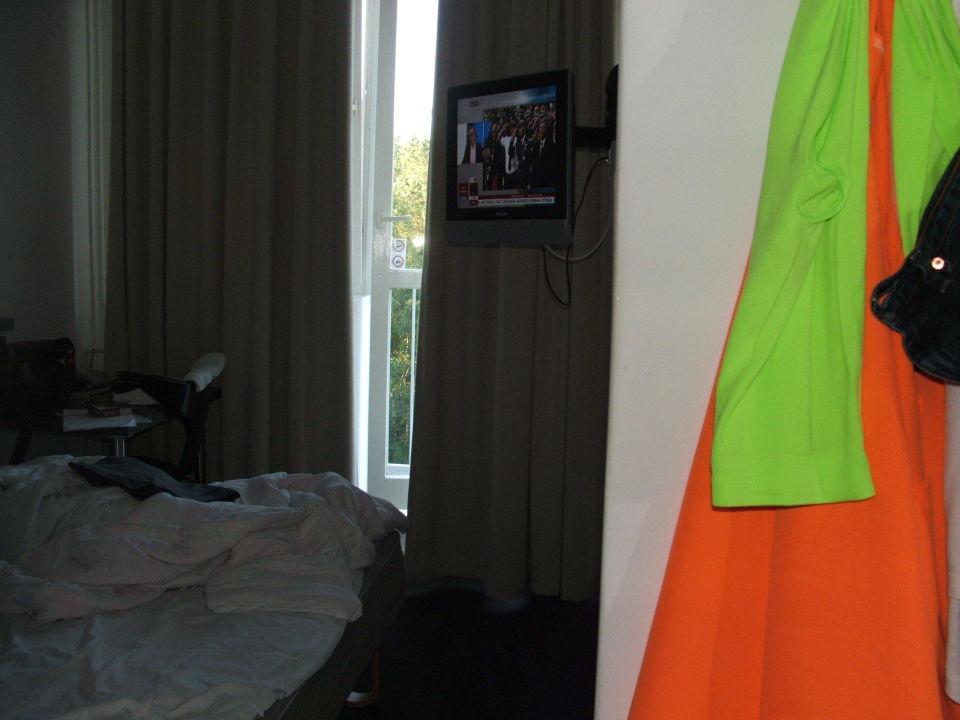 Zweibettzimmer Bett 120 cm  Hotel Lubiewo Forest &Sea Resort