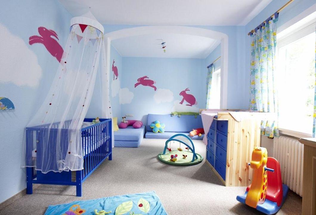Babyzimmer Für Die Kleinsten 24 Stunden Geöffnet Leiners