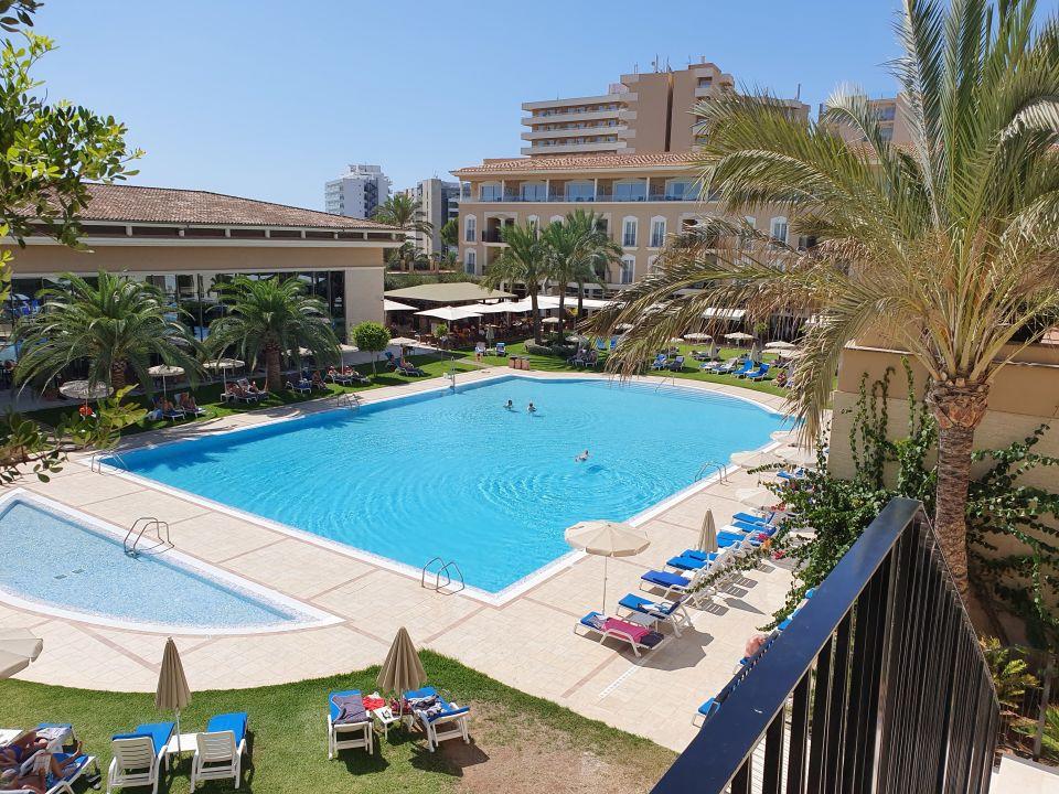 Pool Grupotel Playa de Palma Suites & Spa