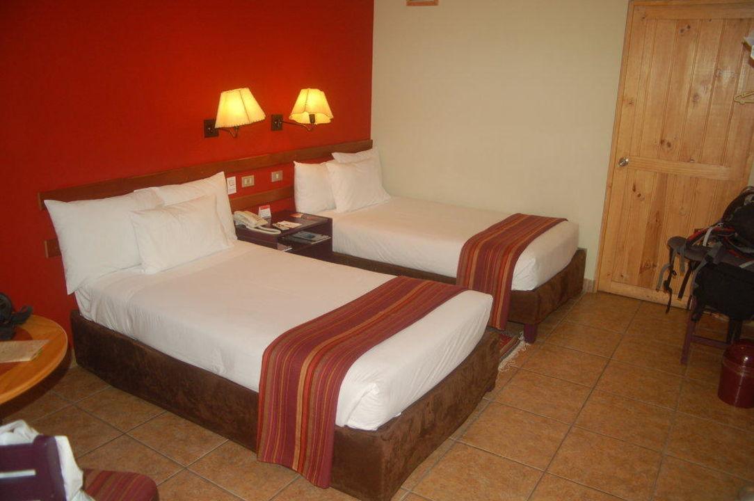 Zimmer 220 Hotel Casa Andina Nasca