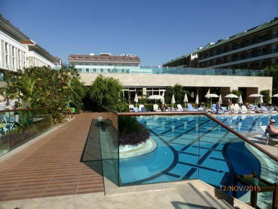Trendy Hotel Verbena Beach