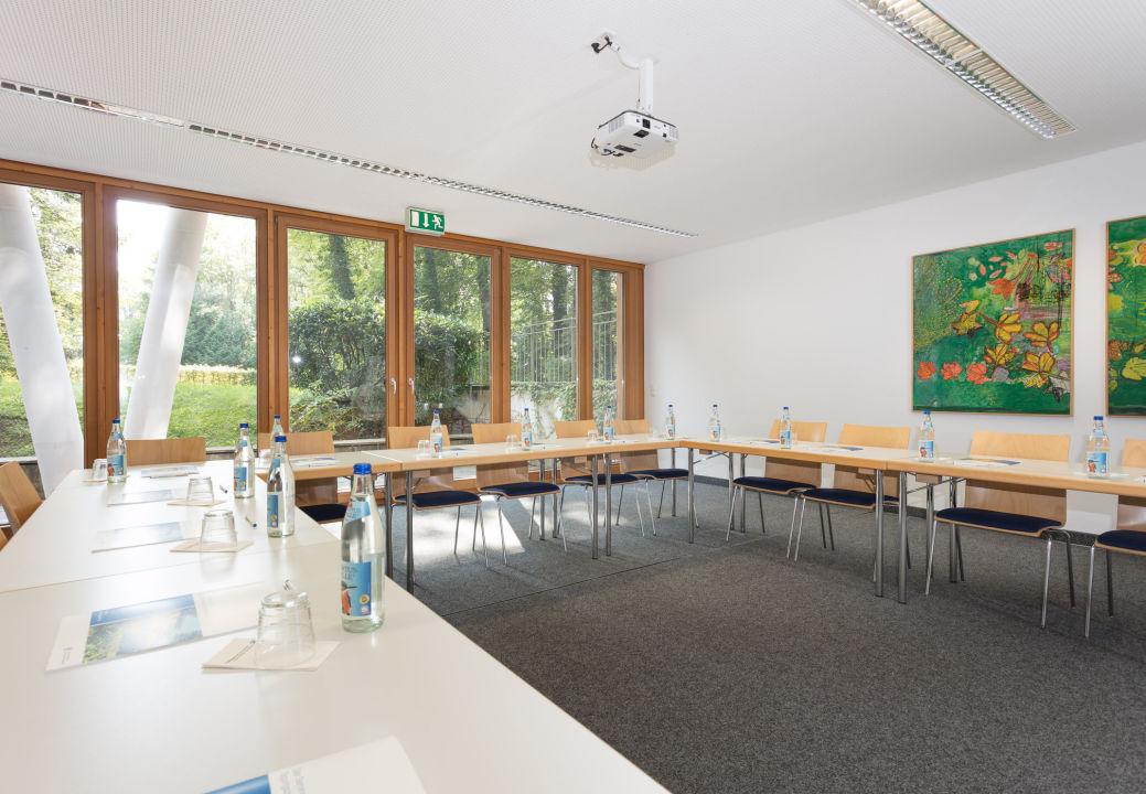 Sonstiges Haus Der Bayerischen Landwirtschaft Herrsching Am