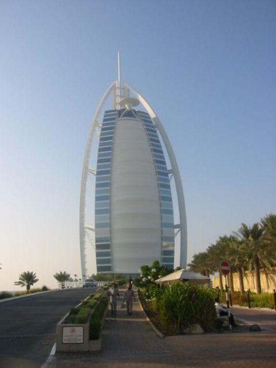 Burj Al Arab Hotel Dubai Hotel Burj Al Arab