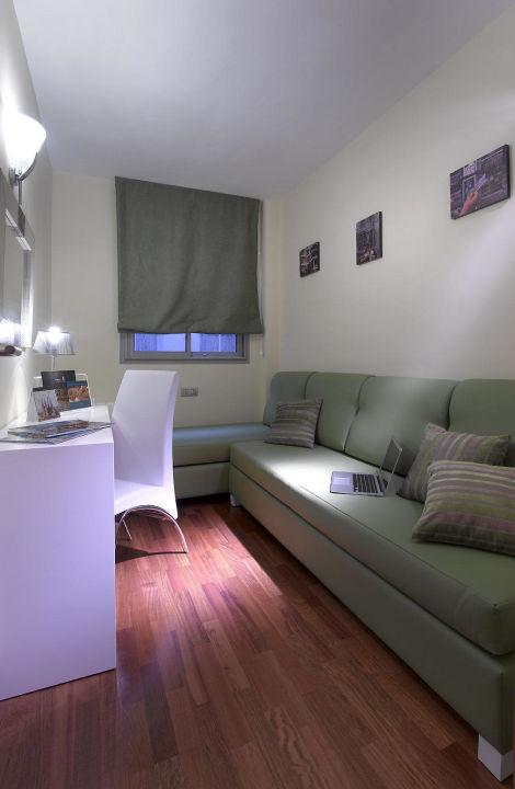 Room 2 Castro Exclusive Residences Sagrada Familia