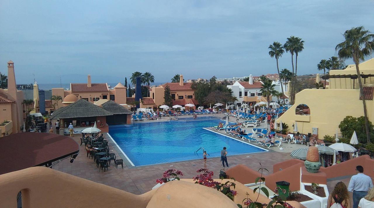 Hotel Dream Villa Tagoro  Costa Adeje