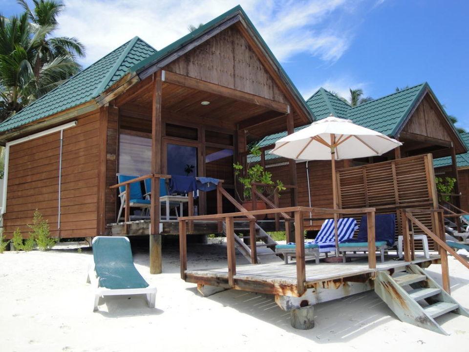 Bild quot water villa quot zu meeru island resort amp spa in thulusdhoo