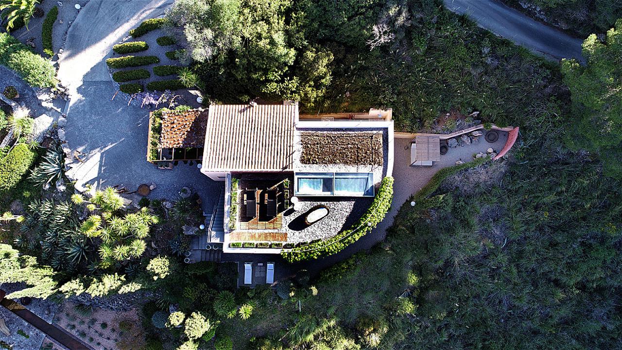 Außenansicht Landhotel / Finca La Costa