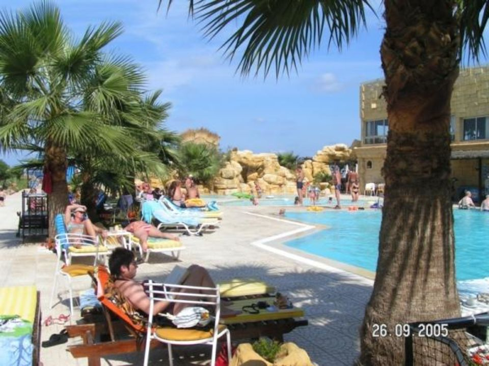 Anlage Palmyra Golden Beach
