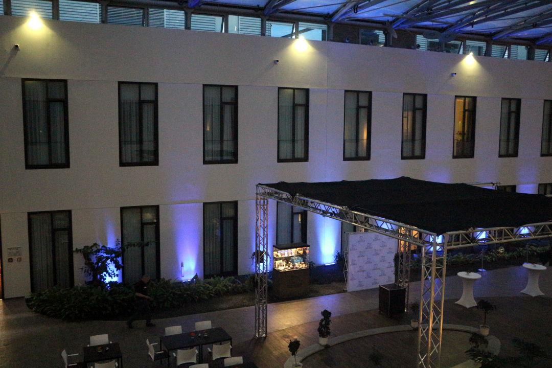 Mercure Hotel Moa Berlin Berlin