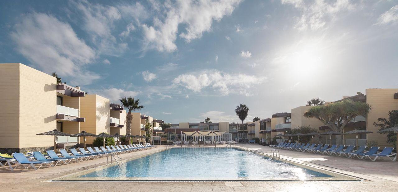 Pool Hotel Palia Don Pedro