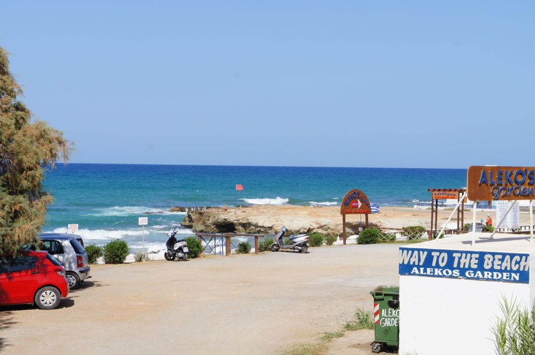 King Minos Palace Hotel Kreta