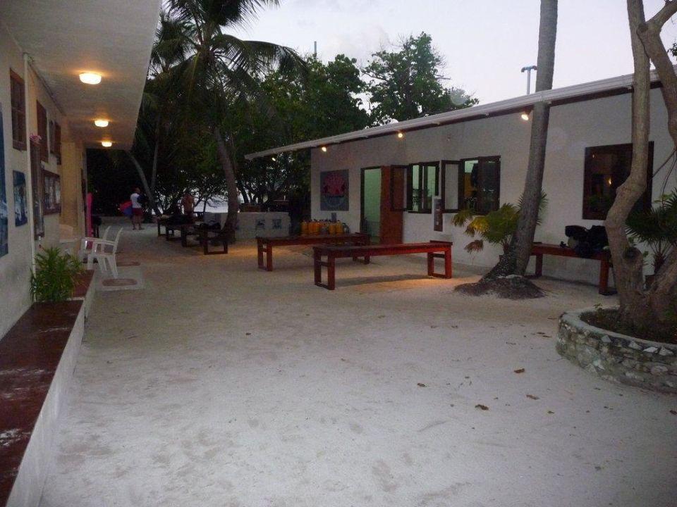 Tauchbasis Hotel Embudu Village
