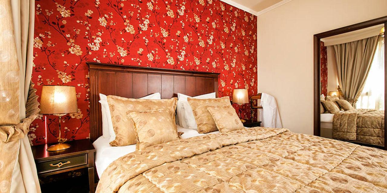 Ambassador Suite Hotel Premier Luxury Mountain Resort