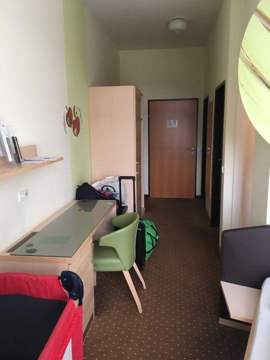 Zimmer Pension Apfelhof
