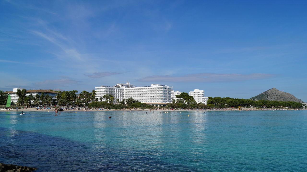 Holidaycheck Hotel Esperanza Mallorca