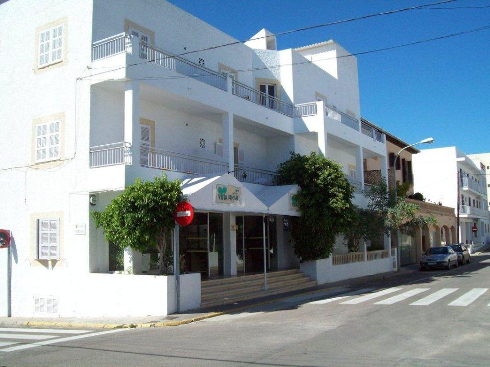 Chevy Hotel Mallorca Cala Ratjada