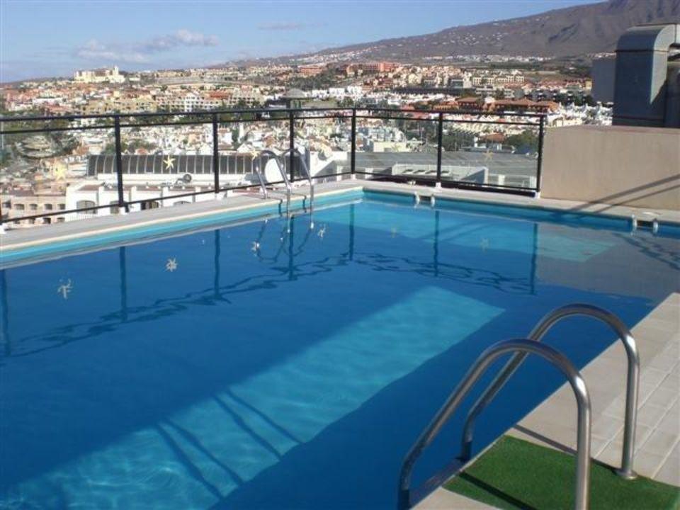 Hotel Iberostar Torviscas Playa Teneriffa