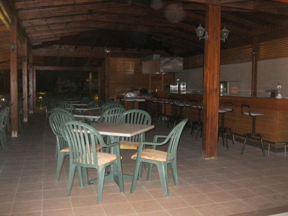 Snackbar Niriides Hotel
