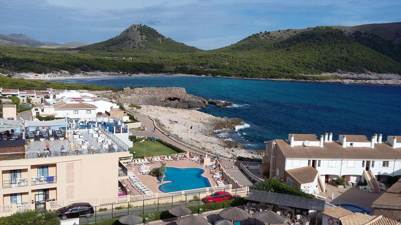 Allsun Hotel Lux De Mar Cala Ratjada Spanien