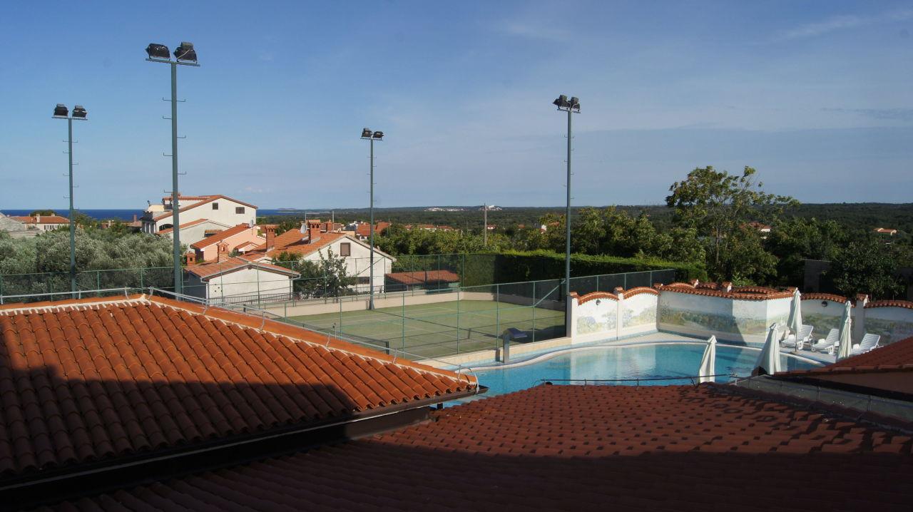 Villa Letan Kroatien