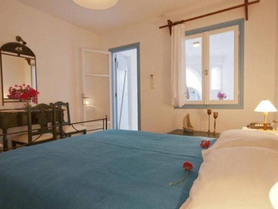 Standard Room Hotel Zefi