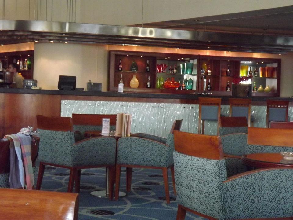 Lobbybar Taba Hotel & Nelson Village