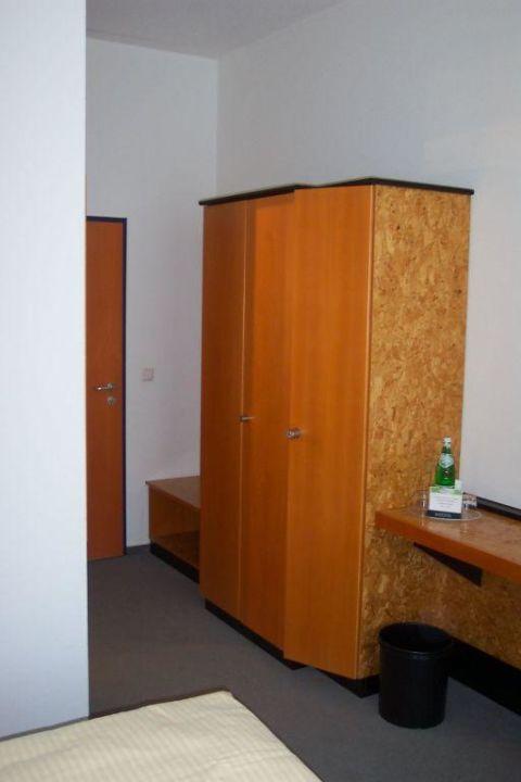 Zimmer Hotel an der Therme - Haus 1 / 2 / 3
