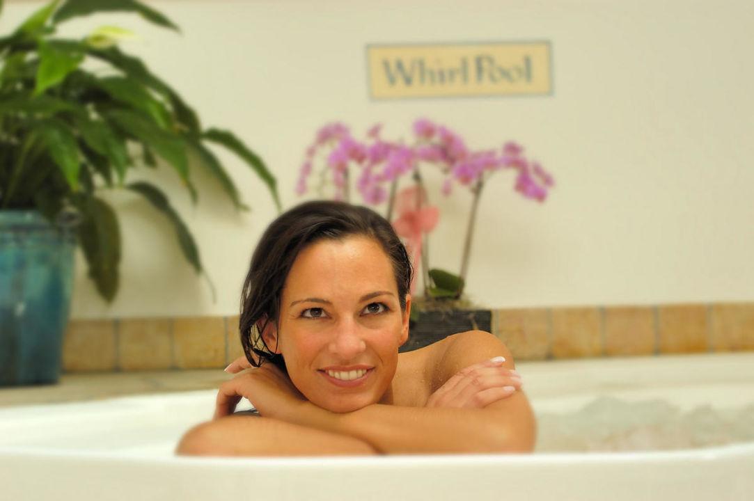 Whirlpool Hotel Melodia del Bosco