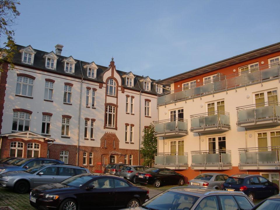 Www Hotel Kormoran Zinnowitz