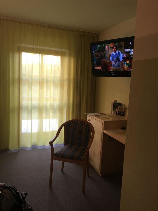 wohnbereich hotel lindenwirt drachselsried holidaycheck bayern deutschland. Black Bedroom Furniture Sets. Home Design Ideas